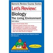 Let's Review: Biology, the Living Environment by Hunter, Gregory Scott, 9781438002163