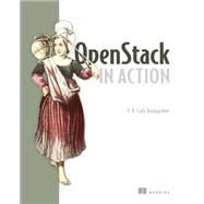 Openstack in Action by Bumgardner, V. K. Cody, 9781617292163