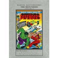 Marvel Masterworks by Englehart, Steve; Wein, Len; Isabella, Tony; Buscema, Sal; Brown, Bob, 9780785142164