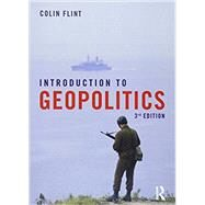 Introduction to Geopolitics by Flint; Colin, 9781138192164