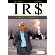 I.R.$. 5 by Desberg; Vrancken; Coquelicot; Bence, Mark, 9781849182164