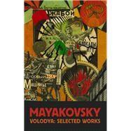 Volodya by Carrick, Rosy; Mayakovsky, Vladimir, 9781910392164