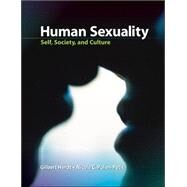 Human Sexuality: Self, Society, and Culture by Herdt, Gilbert; Polen-Petit, Nicole, 9780073532165