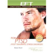 Eft for Ptsd by Church, Dawson, 9781604152166