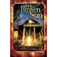 The Broken Sun by Pitt, Darrell, 9781922182166