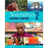 NorthStar Reading and Writing 2 with MyEnglishLab by Haugnes, Natasha; Maher, Beth, 9780133382167