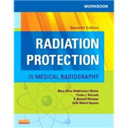 Workbook for Radiation Protection in Medical Radiography by Sherer; Visconti; Ritenour, 9780323222167
