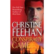 Conspiracy Game by Feehan, Christine, 9780515142167