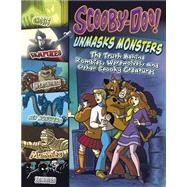 Scooby-Doo! Unmasks Monsters by Weakland, Mark; Collins, Terry; Cornia, Christian; Brizuela, Dario; Neely, Scott, 9781623702168