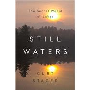 Still Waters by Stager, Curt, 9780393292169