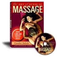 The Art of Sensual Massage by Inkeles, Gordon; Foothorap, Robert, 9780983402169