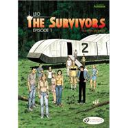 The Survivors Episode 1 by Leo, 9781849182171