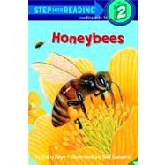 Honeybees by NEYE, EMILYLEONARD, TOM, 9780307262172