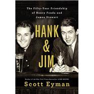 Hank & Jim by Eyman, Scott, 9781501102172