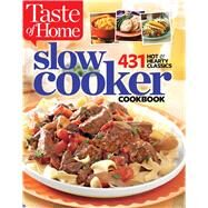 Taste of Home Slow Cooker by Taste of Home, 9781617652172