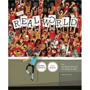 Real World : An Introduction to Sociology by FERRIS,KERRY, 9780393912173