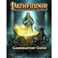 Pathfinder Roleplaying Game: Gamemastery Guide by Staff, Paizo, 9781601252173