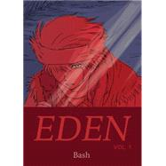 Eden 1 by Bash, 9781939012173
