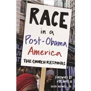 Race in a Post-obama America by Maxwell, David, 9780664262174