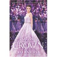 The Crown by Cass, Kiera, 9780062392176