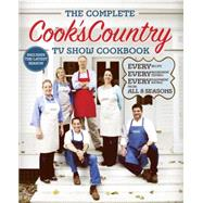 The Complete Cook's Country TV Show Cookbook Season 8 by COOK'S COUNTRY, 9781940352176