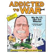 Addicted to War by Andreas, Joel, 9781849352178