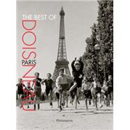 The Best of Doisneau: Paris by Doisneau, Robert; Dusinberre, Deke, 9782080202178