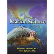 Marine Science 2012 Student Edition by Pearson, 9780133192179