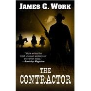 The Contractor by Work, James C., 9781432832179