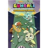 The Amazing World of Gumball by Brennan, Megan; Sherron, Kate; Ayoub, Jenna; Larsen, Christine; Langston, Laura (CON), 9781684152179