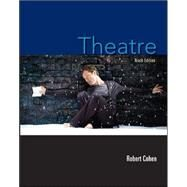 Theatre by Cohen, Robert, 9780073382180