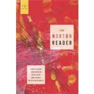 The Norton Reader: An Anthology of Nonfiction (Thirteenth Edition) by PETERSON,LINDA H., 9780393912180