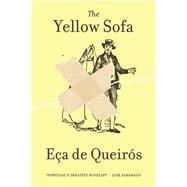 The Yellow Sofa by De Queiros, Eca; Vetch, John, 9780811222181
