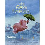 The Green Umbrella by Kramer, Jackie Azua; Sassouni , Maral, 9780735842182