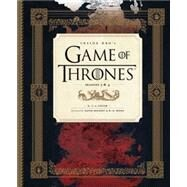 Inside Hbo's Game of Thrones: Season 3 & 4 by Taylor, C. A.; Benioff, David; Weiss, D. B., 9781452122182