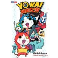 Yo-kai Watch 7 by Konishi, Noriyuki, 9781421592183