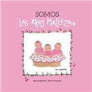 Somos las tres mellizas by Capdevila, Roser; Mercé Company, 9788416012183