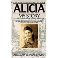Alicia by APPLEMAN, ALICIA, 9780553282184