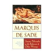 Justine, Philosophy in the Bedroom, and Other Writings by Marquis de Sade<R>Translated by Austryn Wainhouse and Richard Seaver, 9780802132185
