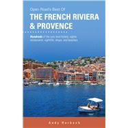 Open Road's Best of the French Riviera & Provence by Herbach, Andy, 9781593602185