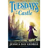 Tuesdays at the Castle by George, Jessica Day, 9781681192185