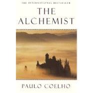 The Alchemist by Coelho, Paulo; Clarke, Alan R., 9780062502186