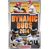 Football: Dynamic Duos by Kelley, K.C., 9780545722186