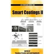 Smart Coatings II by Provder, Theodore; Baghdachi, Jamil, 9780841272187