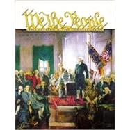 We The People, The Citizen and Constitution by Center for Civic Education, 9780898182187