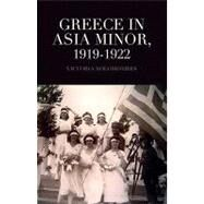 Greece in Asia Minor by , 9780231702188