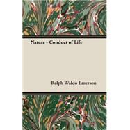 Nature by Emerson, Ralph Waldo, 9781406792188