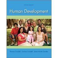 Human Development by Crandell, Thomas; Crandell, Corinne; Vander Zanden, James, 9780073532189
