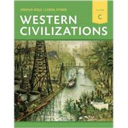 Western Civilizations by Cole, Joshua; Symes, Carol, 9780393922189