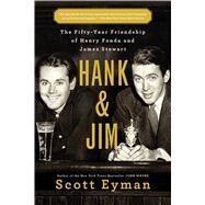 Hank and Jim by Eyman, Scott, 9781501102189